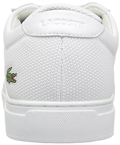 Lacoste Heren L.12.12 Fashion Sneaker Wit