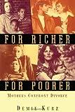 For Richer, for Poorer, Demie Kurz, 0415910080