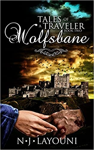 Wolfsbane: Tales of a Traveler: Book Two: Wolfsbane (Time