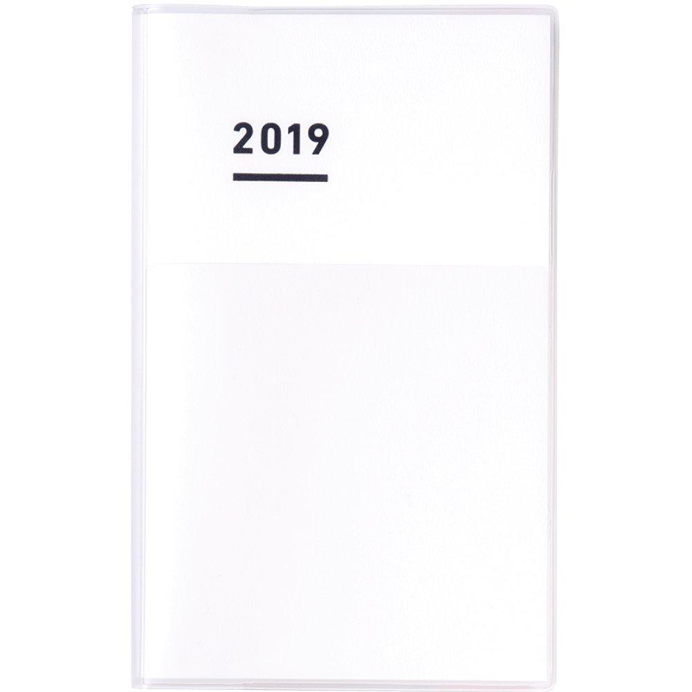 KOKUYO ジブン手帳 DIARY 2019年