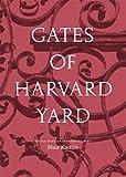 Gates of Harvard Yard