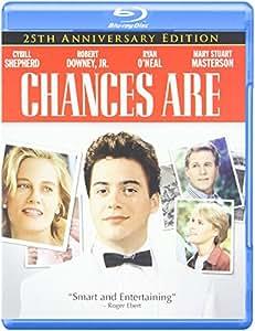 Chances Are: 25th Anniversary Edition [Blu-ray]