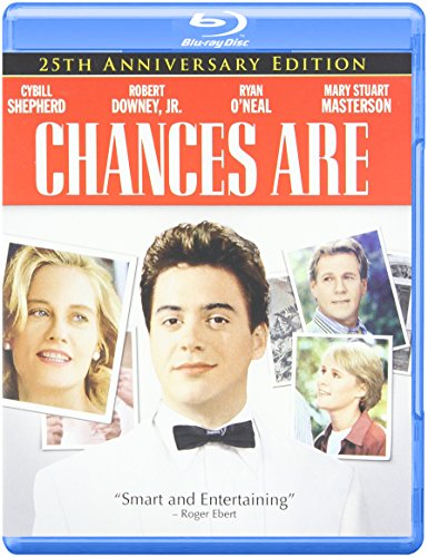 Chances Are: 25th Anniversary Edition [Blu-ray]