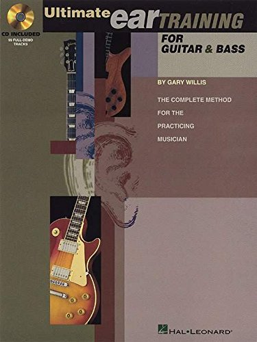 Blues Guitar Ear Training - Ultimate Ear Training for Guitar and Bass