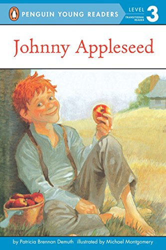 Johnny Appleseed (Penguin Young Readers, Level 3)