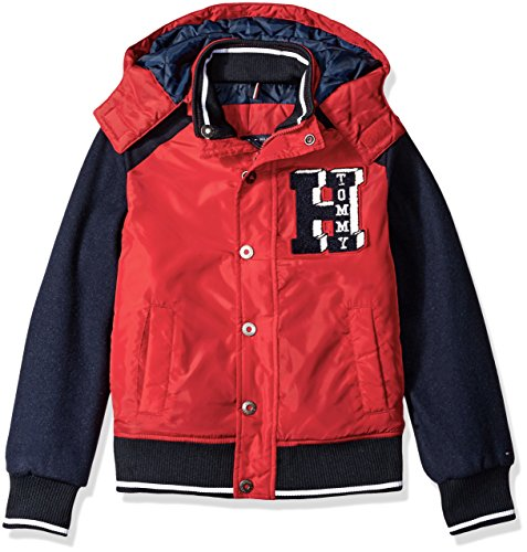 Tommy Hilfiger Carlton Bomber Jacket