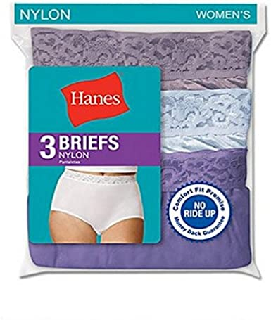 Boy/'s Briefs Under Construction prints Hanes Classic Pack of 3 Size 8