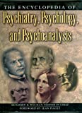 The Encyclopedia of Psychiatry, Psychology and Psychoanalysis, , 0333692977