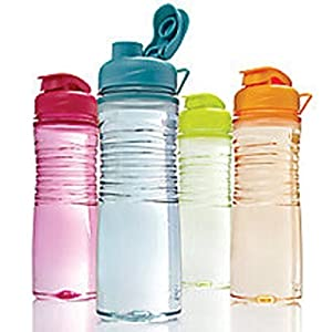 Rubbermaid Hydration Chug Bottle 30 oz Set of 4