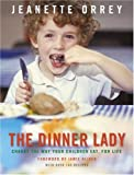 The Dinner Lady, Jeanette Orrey, 0593054296