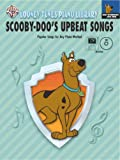 Scooby-Doo's Upbeat Songs, Alfred Publishing Staff, 0769296092
