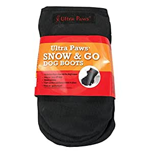 Ultra Paws Snow & Go Boots X-Large