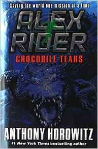 anthony horowitz crocodile tears pdf