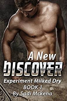 Discover Experiment Threesome Bondage Milking ebook product image