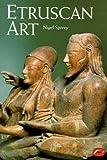 Etruscan Art, Nigel Spivey, 0500203040