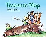 Treasure Map (MathStart 3)