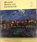 Deutsche Sprache und Landeskunde, John E. Crean and Marilyn Scott, 039437701X