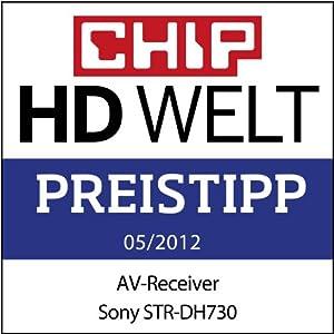 Sony STRDH730 - Receptor AV de 7.1 canales: Amazon.es