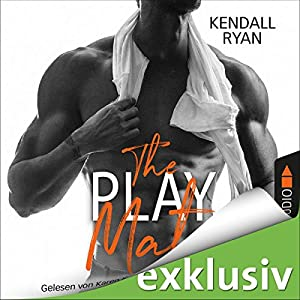 The Play Mate (Die Roommates-Serie 2) Hörbuch