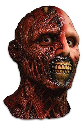 Darkman Costume (DARKMAN MASK Halloween Mask)