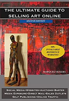 The ultimate guide to selling art online effective social for Websites to sell artwork