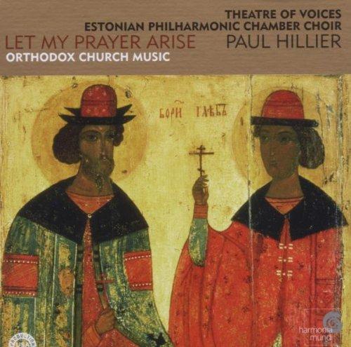 Estonian Garden - Let My Prayer Arise: Orthodox Church Music