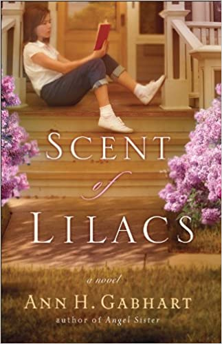The Scent Of Lilacs The Heart Of Hollyhill Book 60 Kindle Awesome Prayer For A Sister Coper
