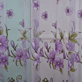 Best Norbi Curtains For Living Rooms - Norbi Voile Tulle Room Window Curtain Sheer Panel Review