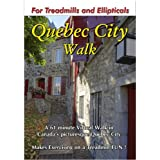Quebec City Canada Virtual Walk
