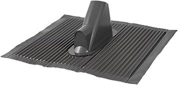 Kathrein ZTB 60SW - Soporte de antena para tejado, color negro