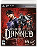 Shadows Of The Damned - PlayStation 3 Standard Edition