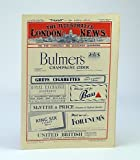 img - for The Illustrated London News (ILN), Saturday, June 6, 1942 - The Making of a Halifax Bomber book / textbook / text book