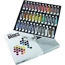 Reeves Liquitex Basics Acrylic Paint, 22ml, Assorted Colors