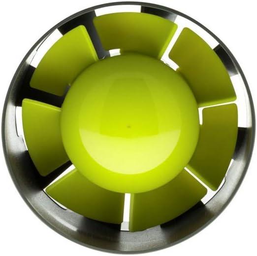 GHP Proline Inline-L/üfter 125mm 190cbm