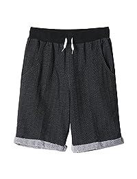 Adidas Little Boy's Originals Trefoil Shorts