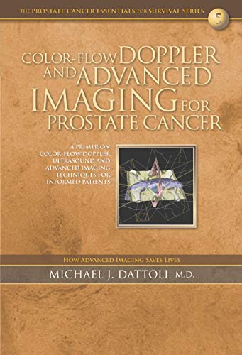 Advanced Imaging for Prostate Cancer: A Primer on 3D Color-Flow Power  Doppler Ultrasound, Multiparametric MRI and CT Fusion Techniques