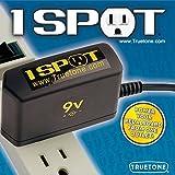 Truetone 1 Spot NW1-US Pedal Power Adapter w/Bonus Deluxe RIS Picks (x3) 694336000041
