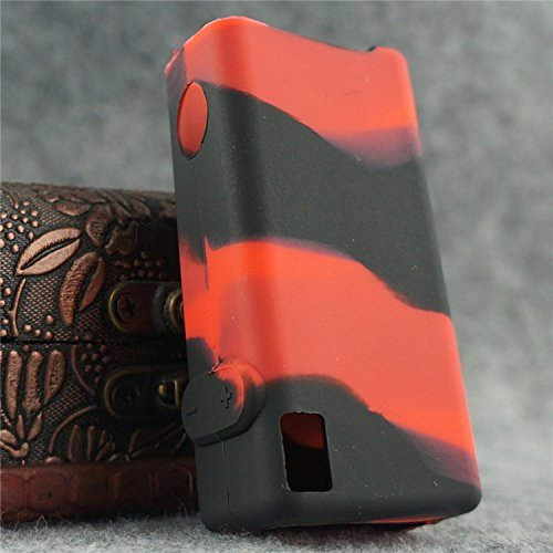 Silicone Case for VaporShark rDNA40 Cover Sleeve Vapor Shark rDNA 40 Skin Wrap Shield - Vapor Shark Accessories