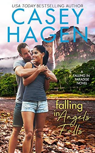 Falling in Angels Falls (A Falling in Paradise Novel Book 2)