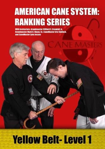 American Cane System: Ranking Series, Volume 1