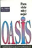 Oasis, Gonzalo Gallo Gonzalez, 9589575021