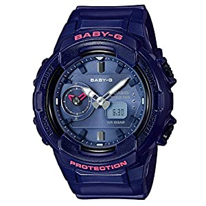 51akk60mBlL. SS300  - CASIO Baby-G BGA-230S-2AJF Womens Japan Import