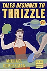 Tales Designed To Thrizzle #5 Kindle Edition