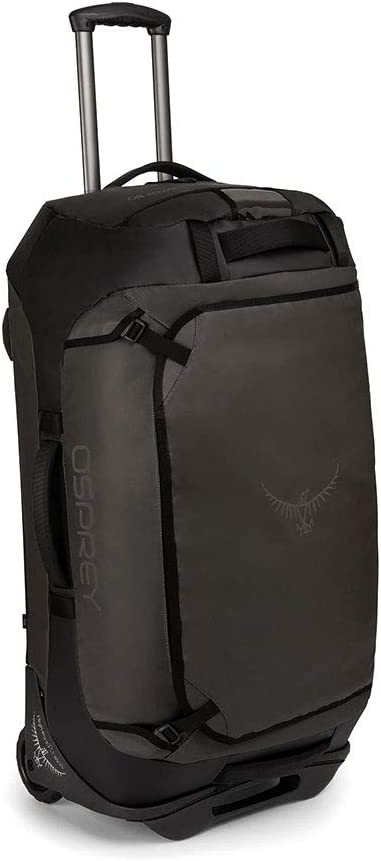 Osprey Rolling Transporter 40 Durable Wheeled Travel Pack Mixte