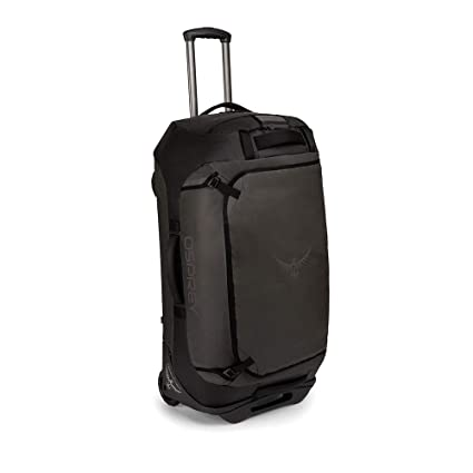 Amazon.com  Osprey Packs Rolling Transporter 90 Duffel Bag 5f685d86ed532