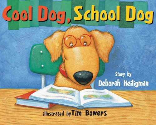 Cool Dog, School Dog by Amazon Childrens Publishing