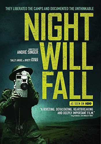 Night Will Fall (Night Will Fall Singer compare prices)