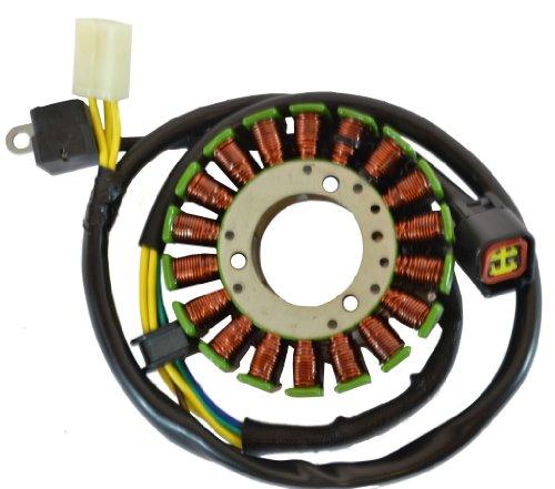 HIGH OUTPUT STATOR For Suzuki DRZ400 DR-Z 400 DRZ400 S E SM SL 00-12 02 03 04 05