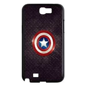 Samsung Galaxy Note 2 N7100 Phone Case The Avengers G3D97116