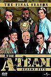 El equipo A (5ª temporada) [DVD]